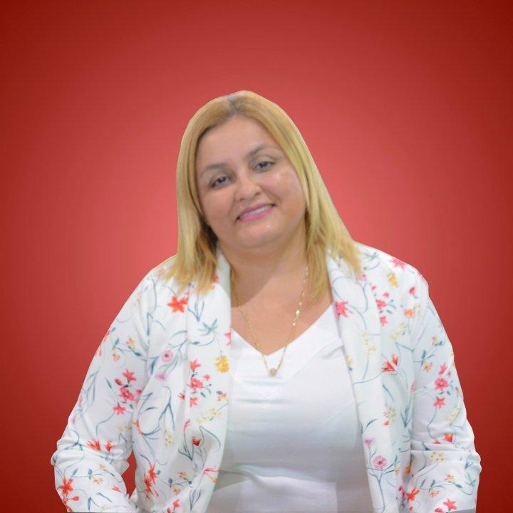 Paola Alejandra Díaz